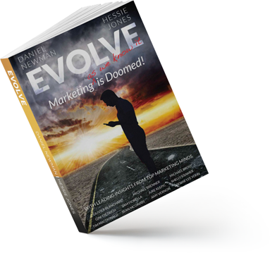 book-evolve